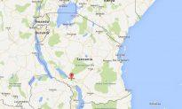 Tanzania Bus Crash: Horrible Accident Kills Dozens in Southwest
