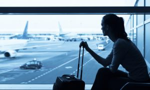 """The Consummate Traveler – How I """"Lost"""" 80 Euros at the Airport Last Week"""