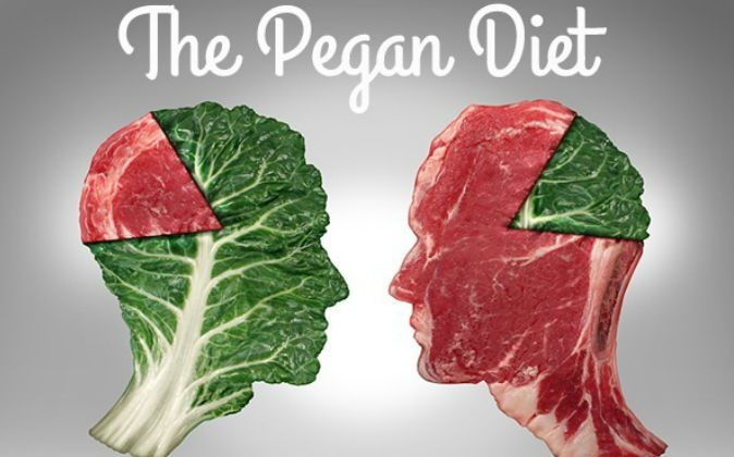 Top 10 Benefits of a Pegan Diet