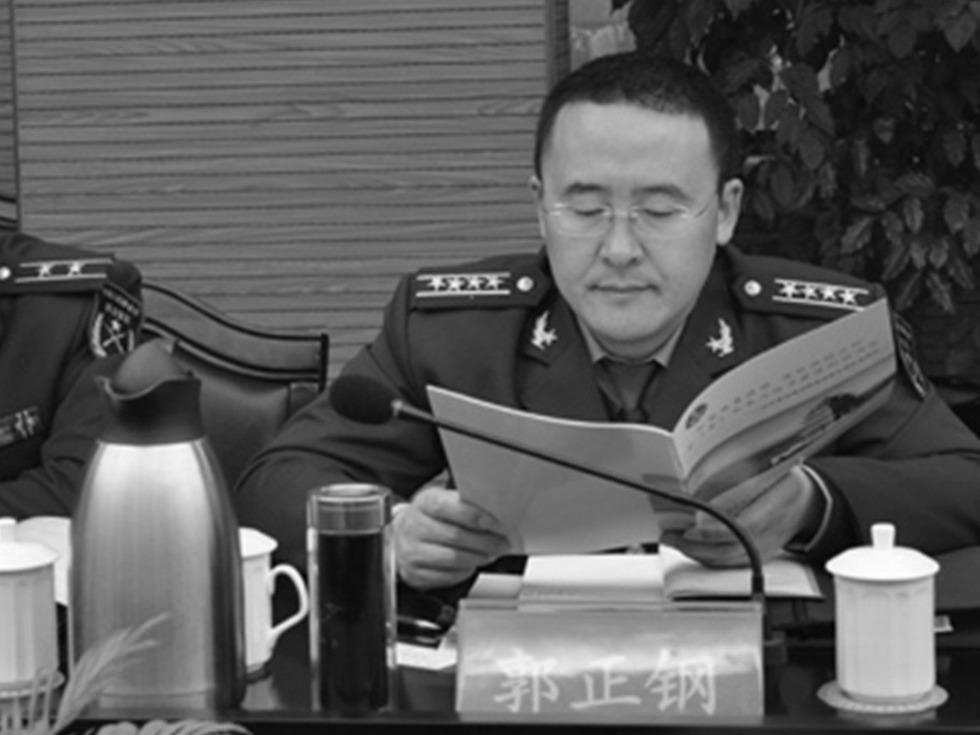 China's Generals Dream of Victory From Space