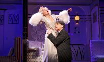 Theater Review: 'I'm Looking for Helen Twelvetrees'