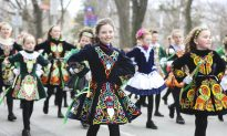 Here's Why New York's the Place to Be on St. Patrick's Day