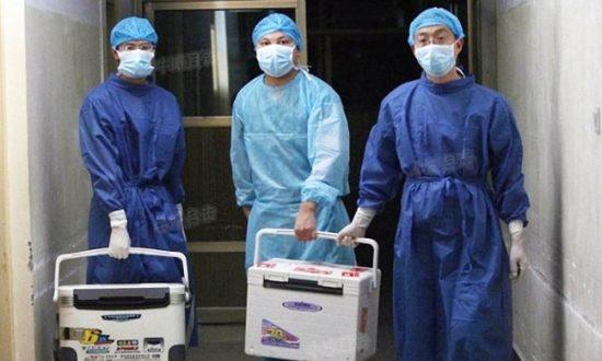 Organ Transplants and Scarcity, Innovation, and Politics