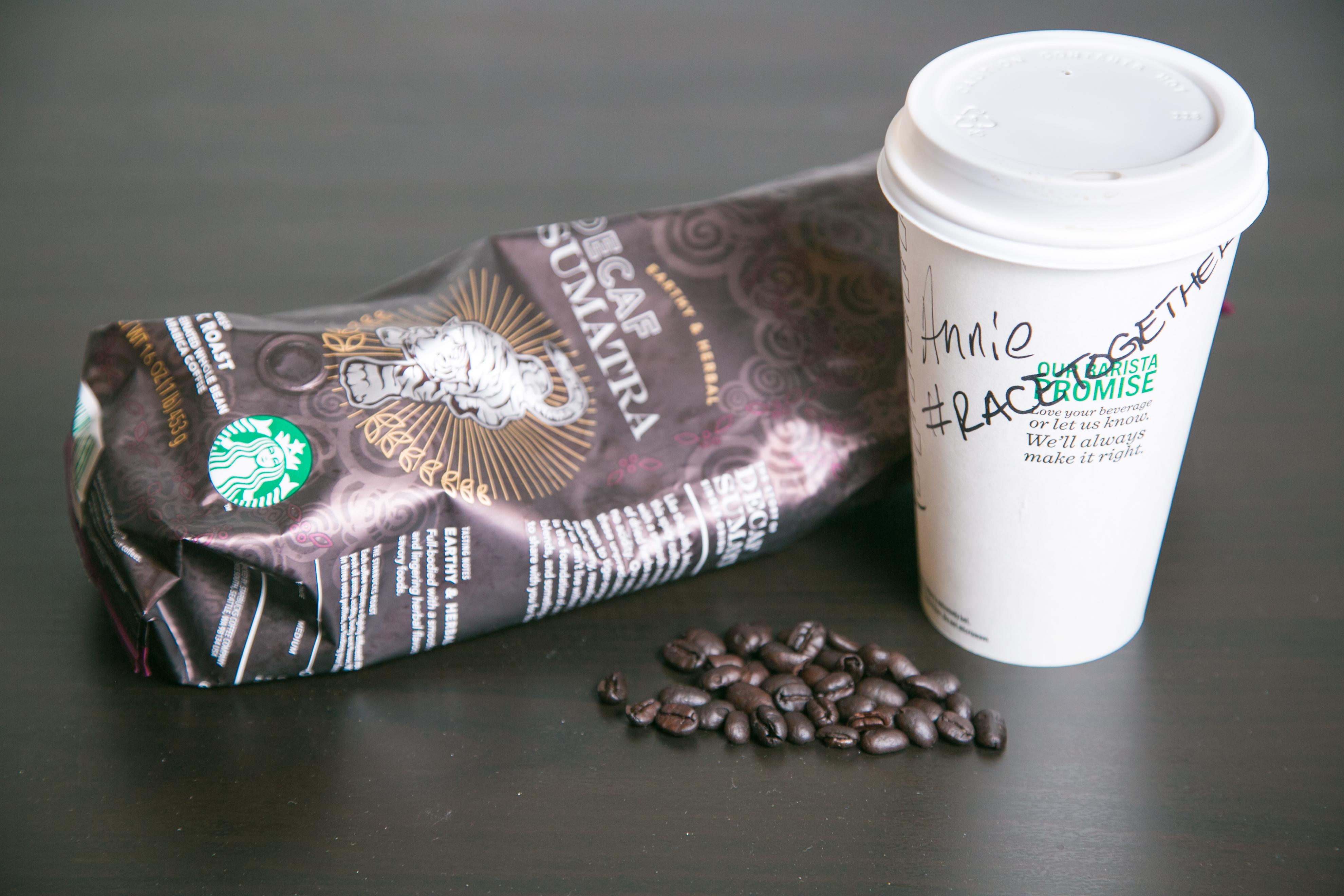 Swipe. Tap. Sip. Will It Work for Starbucks?