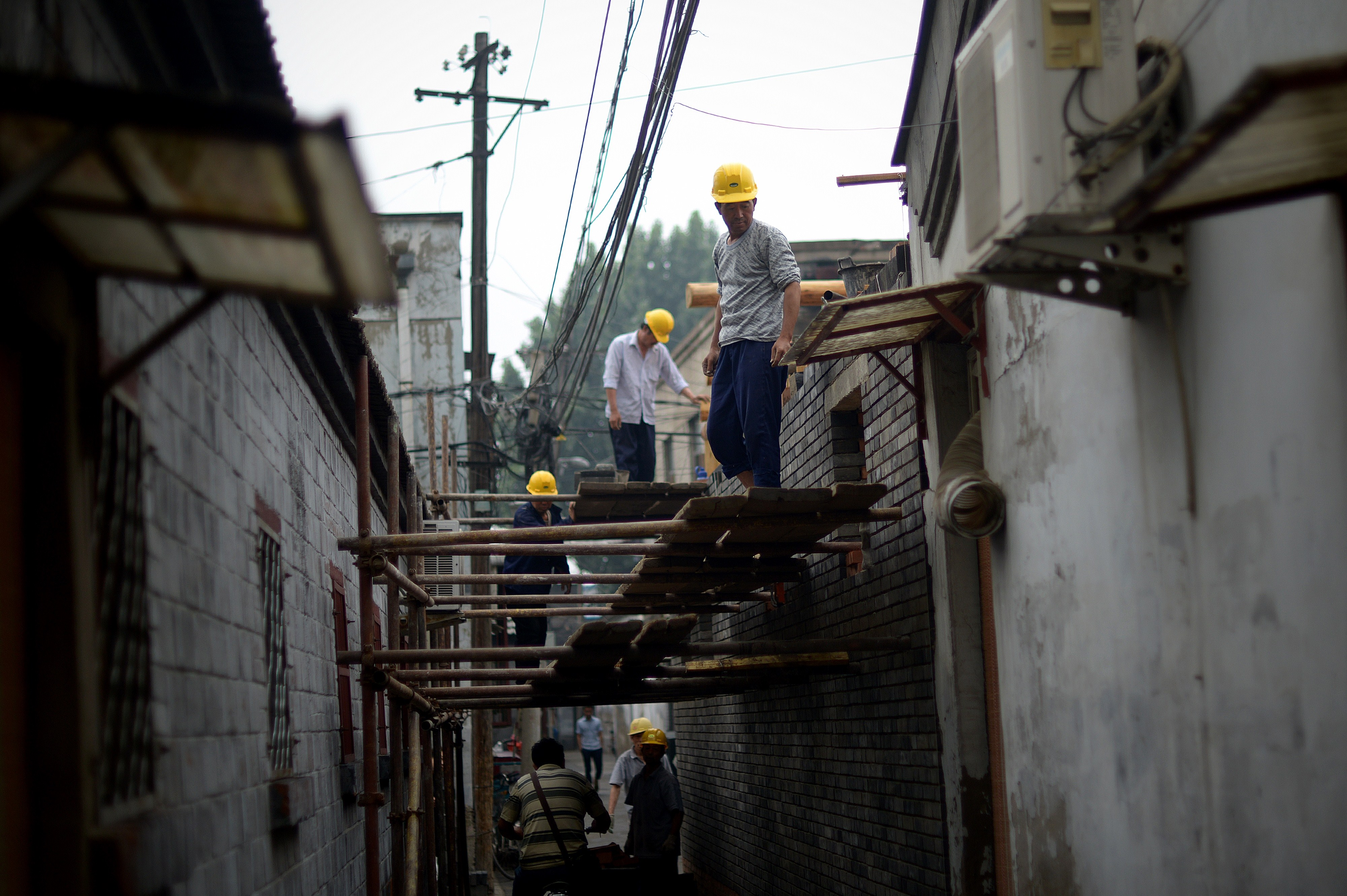How China's Discriminatory Income Tax Law Targets the Poor