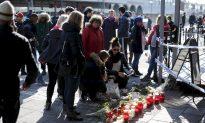 Police: 4 Dead in Car Explosion in Sweden
