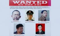 China's Fingerprints Are All Over Spy Operation Targeting Japan