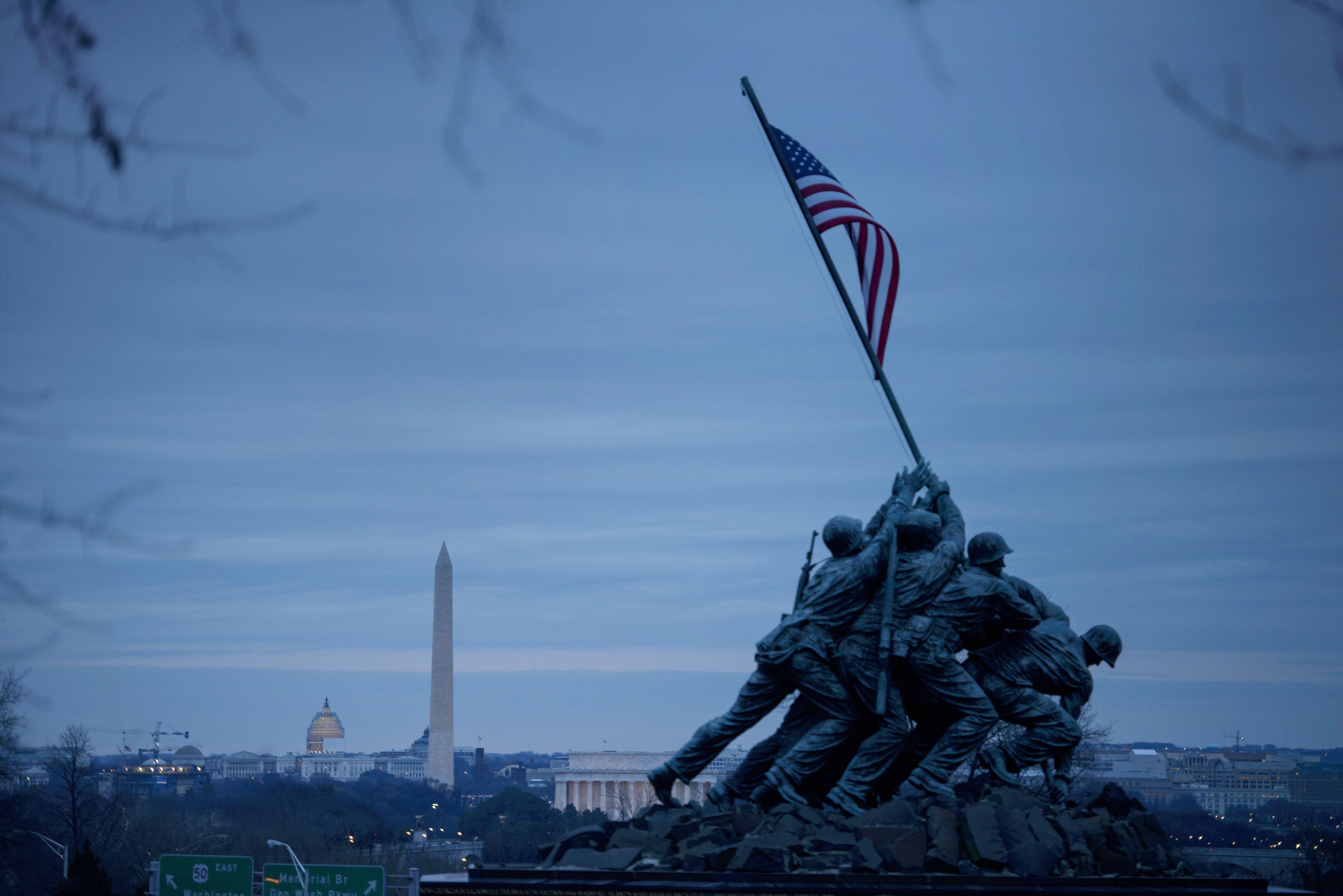 Americas Flag Patriotism Resuscitating Our Destiny