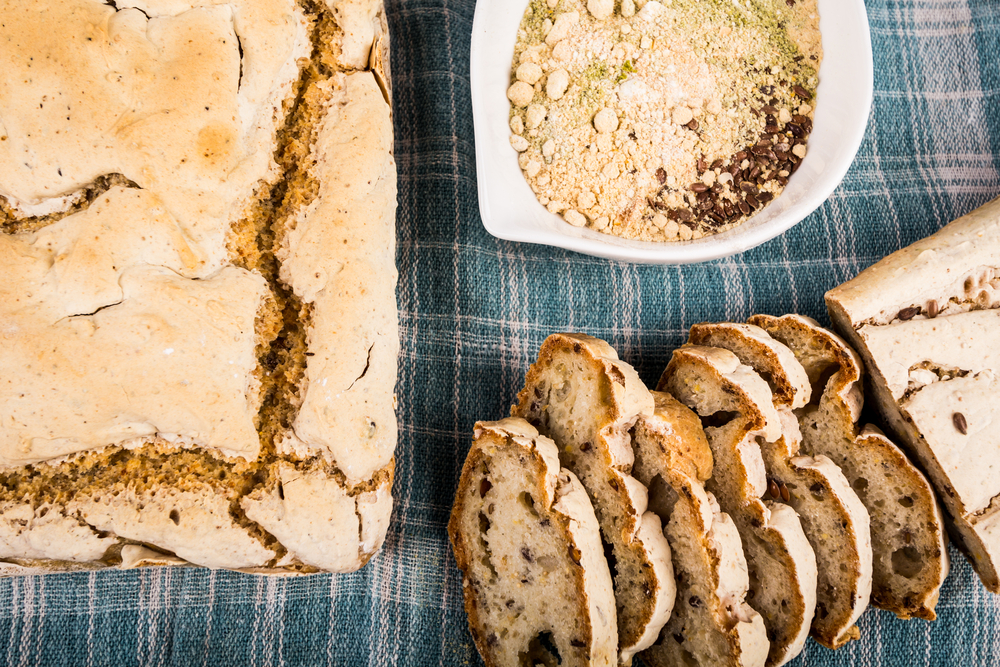 20 Top Tips for Gluten-Free Baking