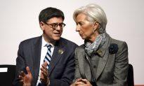German Finance Minister: West Should Stick Together