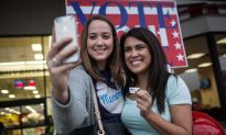 Some State Voter ID Laws Enfranchise Gun Owners, Disenfranchise Students