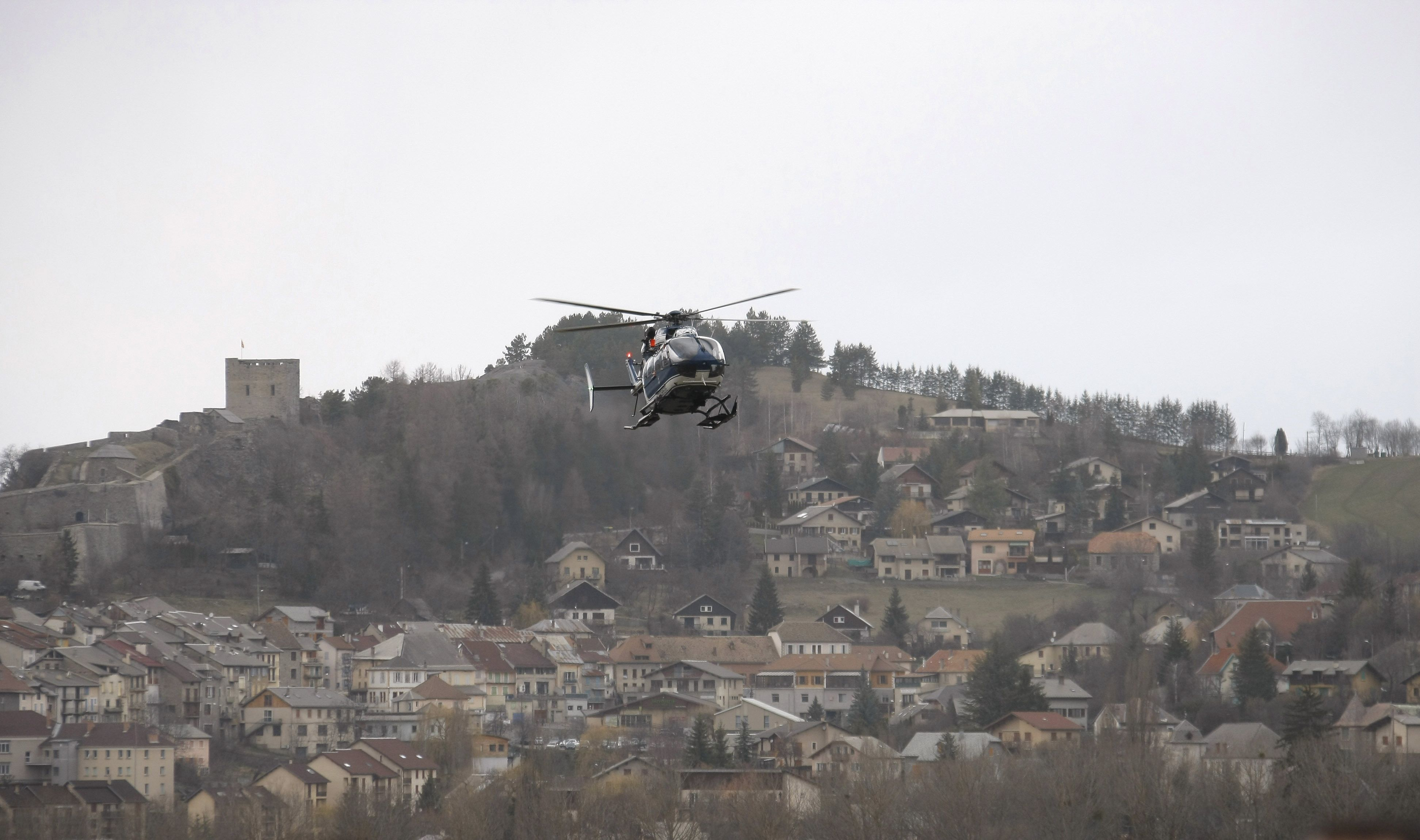Could Airplane Age Be a Factor in Crash of 24-Year-Old Germanwings A320?