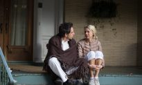 'True Story:' British Filmmaker Tells American Serial-Killer Tale