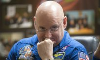 NASA's Scott Kelly to Retire in April After Spending Year in Space