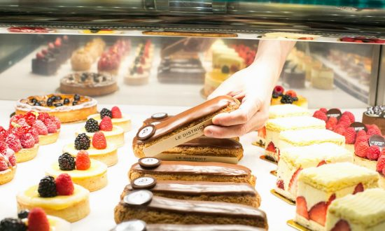 Le District to Open at Brookfield Place on March 30