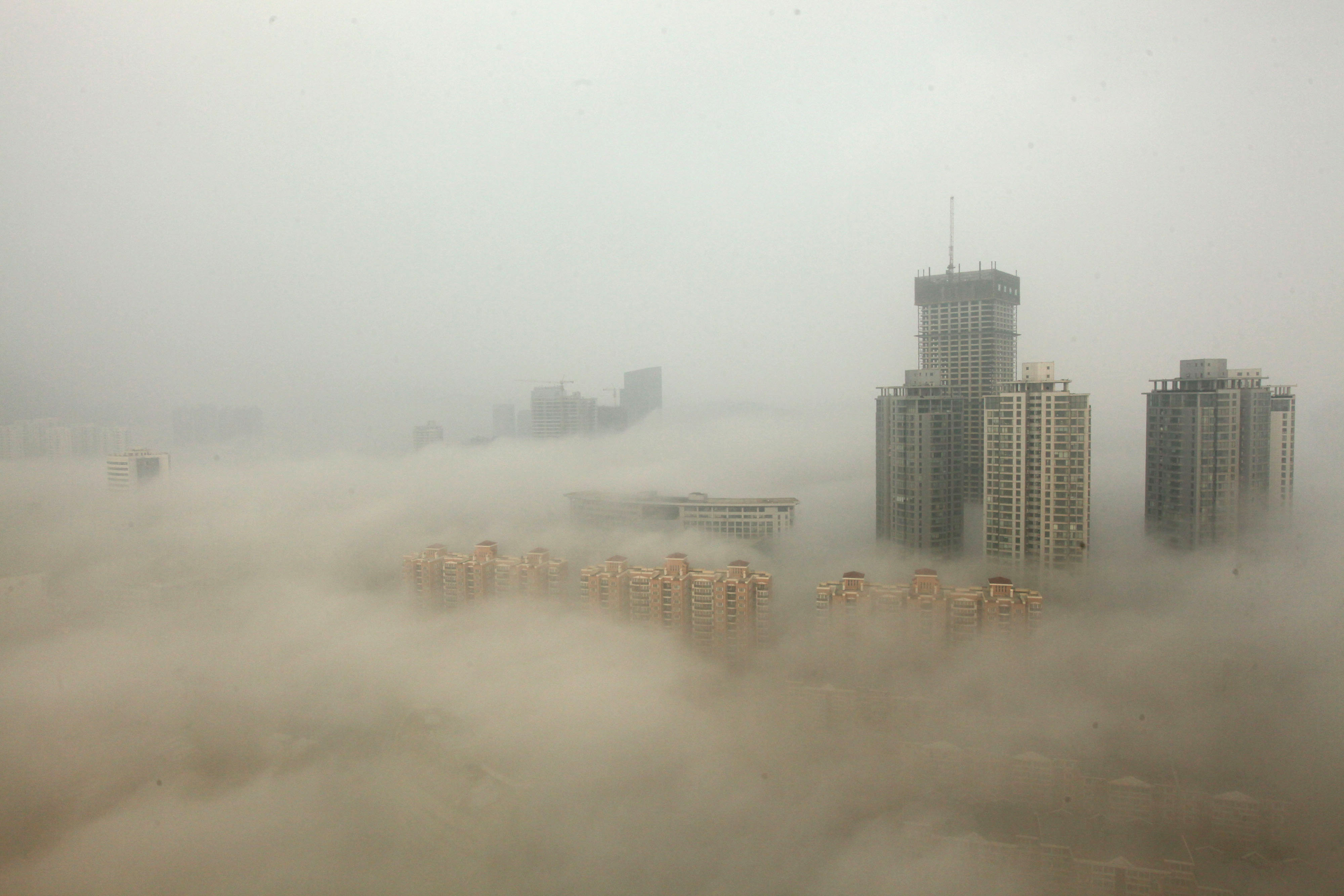 Will Xi Jinping's Speech Save the Yangtze River?