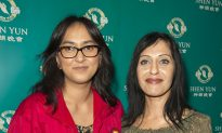Award-Winning Headteacher: Shen Yun 'An Amazing Show!'