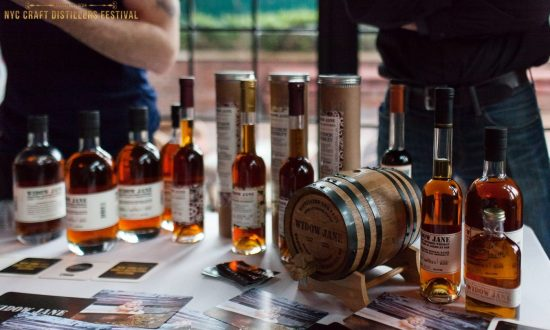 Around Town: Spring Bacon Fest, Mastering Pasta,Taiwanese Pub Dinner With Cathy Erway, NYC Craft Distillers Festival