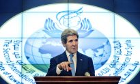 Kerry Says Ceasefire in Syria Potentially Weeks Away