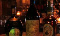 Cocktail Recipe: Journeyman Black Walnut Manhattan