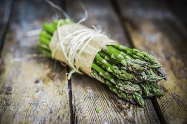 Asparagus (iStock)