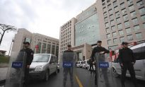 Journalists Behind Bars: 2015 Report Highlights China, Egypt