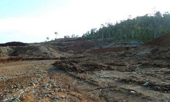 Chinese-Backed Mining Causing Indonesian Locals Concern