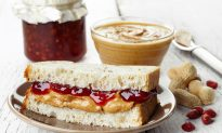 It's National PB&J Day! – America's Favorite…Pancake? (Video)