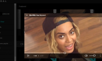 Beyoncé's Tidal Exclusive a Hint at Company's Obstacles