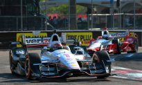 IndyCar Penalizes Chevrolet for Faulty Engines After St. Pete Grand Prix