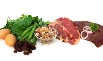 5 Most Common Nutritional Deficiencies