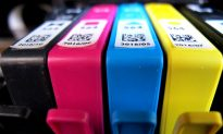 Next Wearable Tech May Come From Inkjet Printers