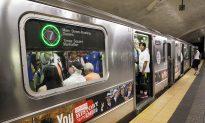 Nightmare on the NYC Subway
