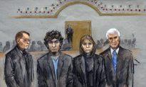 Friends of Boston Marathon Bomber Face Sentencing
