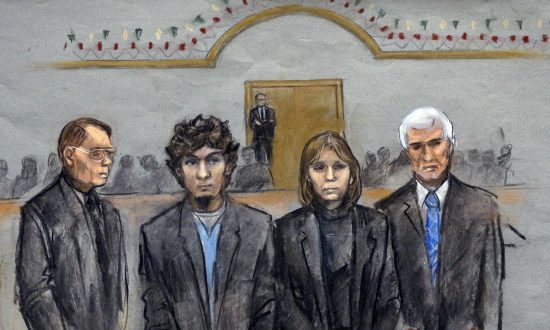 Dzhokhar Tsarnaev Guilty, Faces Death Penalty in Boston Marathon Bombing