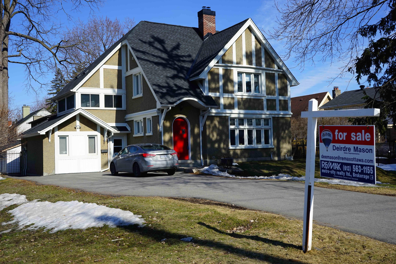 Boredom Over for Ottawa's Housing Market