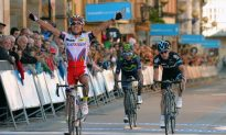 Katusha's Joaquim Rodriguez Wins Stage 4 of Tour Of Basque Country