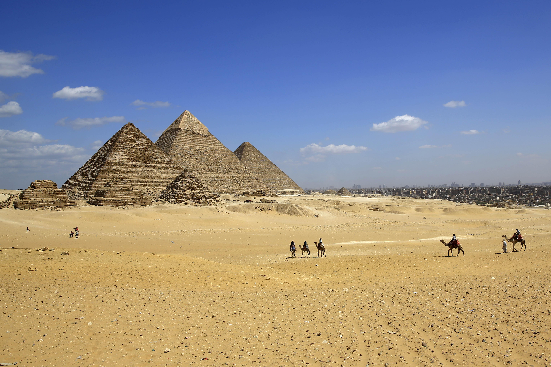 Egyptian President El-Sisi Put on Sale on eBay