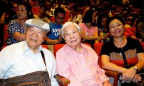 Shen Yun Inspires Audience Members in Taipei