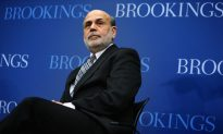 Why Is Bernanke Joining a Chicago Based Hedge Fund?