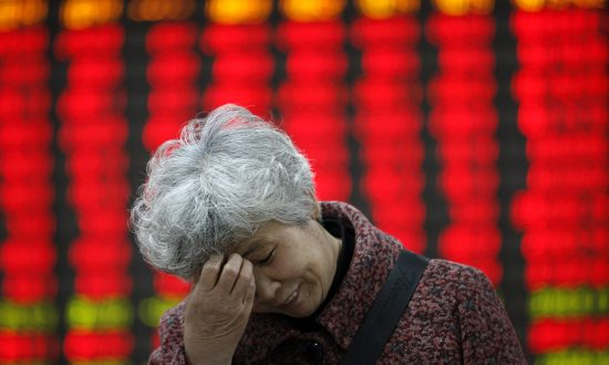 China's First Bond Default Suggests a Reform Attempt
