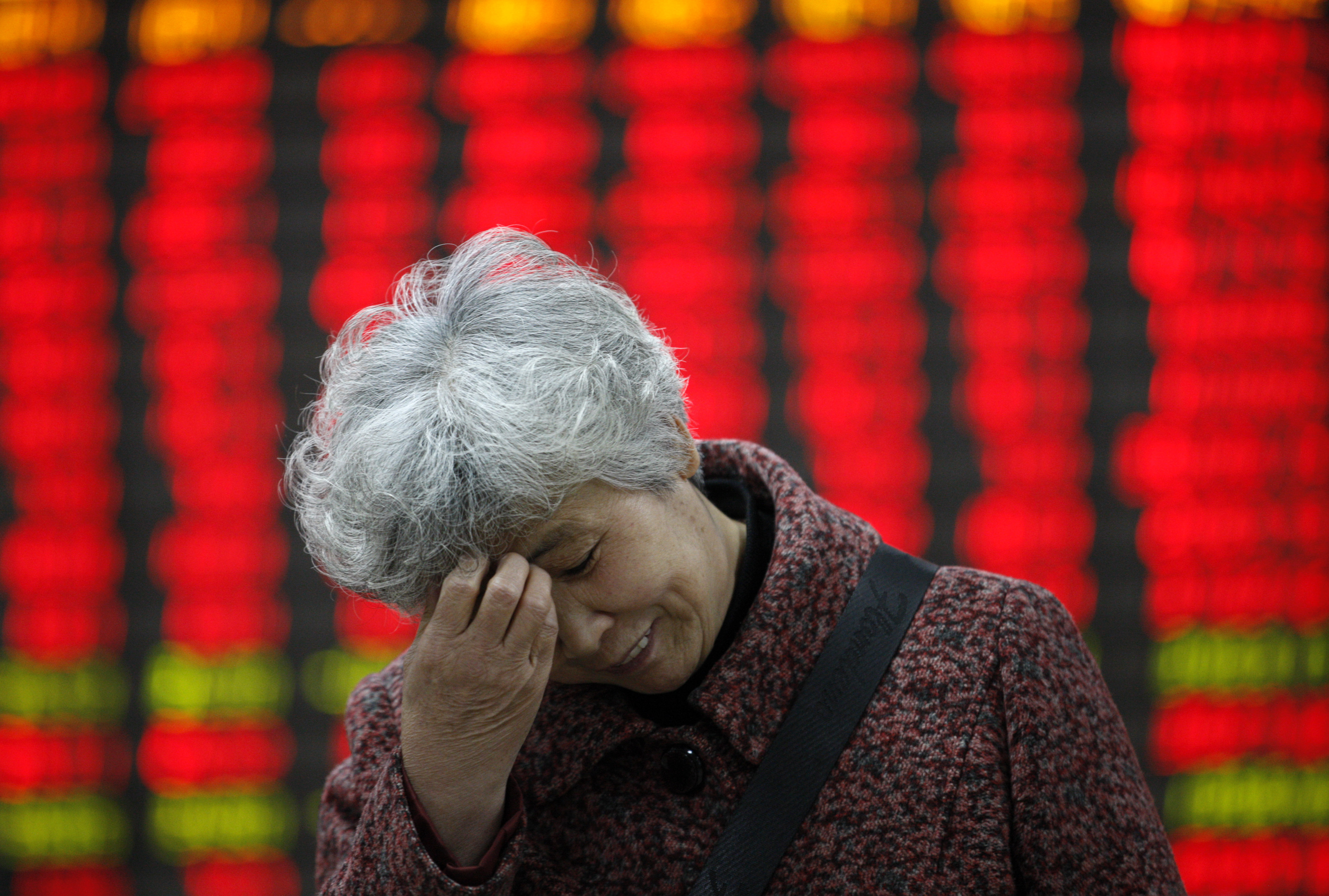 Chinese Bond Defaults Could Accelerate in 2017