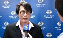 Dance Studio Director: Shen Yun, 'I am truly touched'