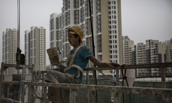 The Chinese Economy Besieged and Embattled: the Real Estate Market