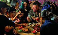 Review: 'The Food of Taiwan' by Cathy Erway (+ Recipes)