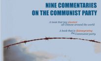 'Nine Commentaries' Wins National Journalism Award in U.S.