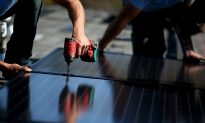 Liquid Solar Technology Could Be Next Gen of Renewable Energy