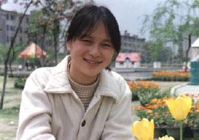 Chen Yinghua, Bian Xiaohui's aunt. (Minghui)