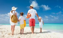 The Consummate Traveler –Need a Vacation From Your Vacation?