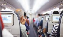 Trend in Airline Seats Puts Squeeze on Passengers